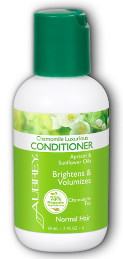 Image of Chamomile Luxurious Conditioner (Normal Hair)