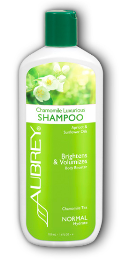 Image of Chamomile Luxurious Shampoo (Normal Hair)