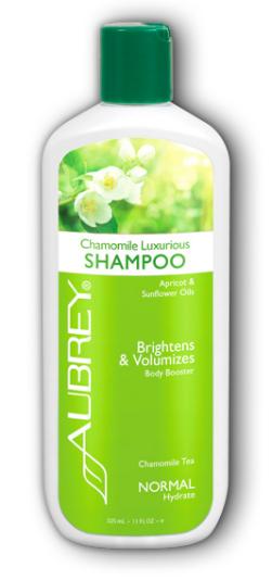 Image of Chamomile Luxurious Shampoo (Normal Hair)