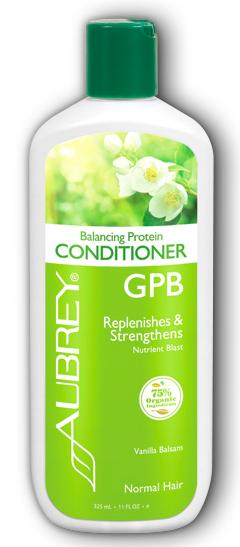 Image of GPB Conditioner Vanilla Balsam (Normal Hair)
