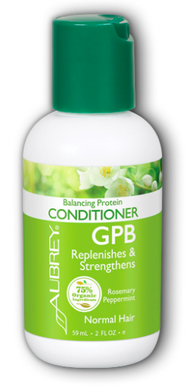 Image of GPB Conditioner Rosemary Peppermint (Normal Hair)