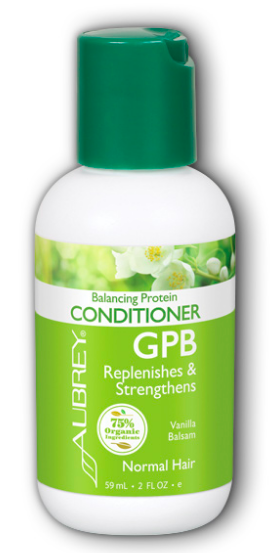 Image of GPB Conditioner Vanilla Balsam (Normal Hair)