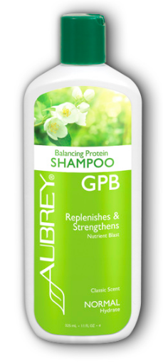 Image of GPB Shampoo Classic Scent (Normal Hair)