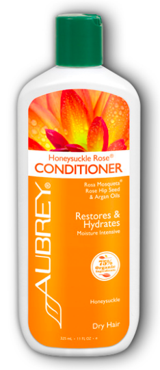 Image of Honeysuckle Rose Conditioner (Dry Hair)