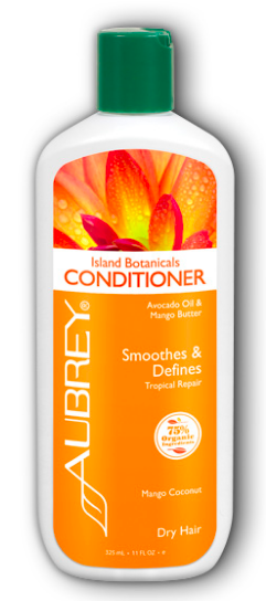 Image of Island Botanicals Conditioner (Dry Hair)
