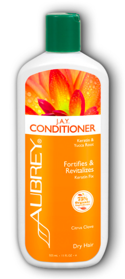 Image of J.A.Y. Conditioner (Dry Hair)