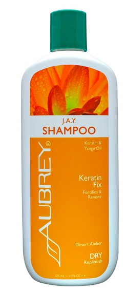 Image of J.A.Y. Shampoo (Dry Hair)