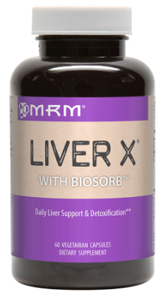 Image of Liver X with BioSorb