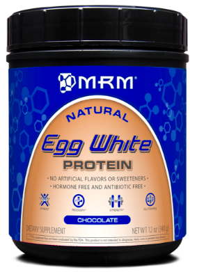 Image of Egg White Protein Powder Chocolate