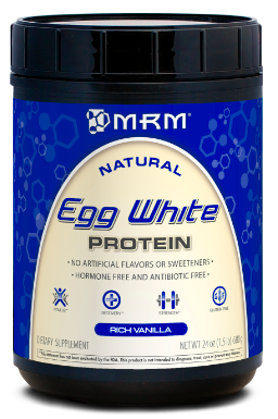 Image of Egg White Protein Powder Vanilla