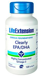 Image of Clearly EPA/DHA