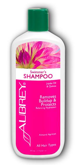 Image of Swimmer's Shampoo