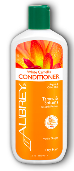 Image of White Camellia Conditioner (Dry Hair)