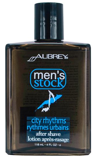 Image of Men's Stock City Rhythms After Shave