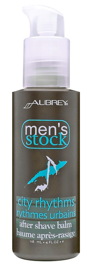 Image of Men's Stock City Rhythms After Shave Balm