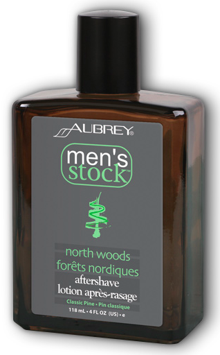 Image of Men's Stock North Woods After Shave