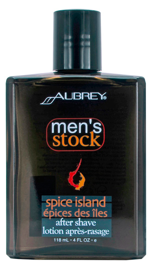 Image of Men's Stock Spice Island After Shave
