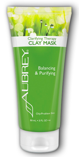 Image of Clarifying Therapy Clay Mask