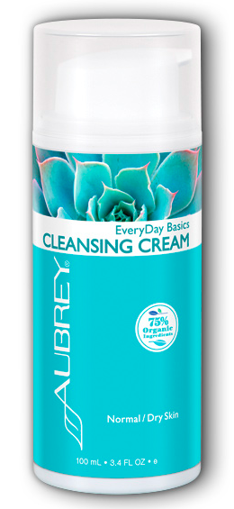 Image of EveryDay Basics Cleansing Cream (Normal/Dry Skin)