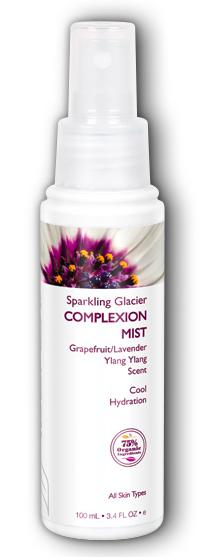 Image of Skin Essentials Sparkling Glacier Complexion Mist Grapefruit/Lavender YlangYlang
