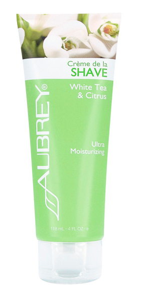 Image of Creme de la Shave for Women White Tea & Citrus