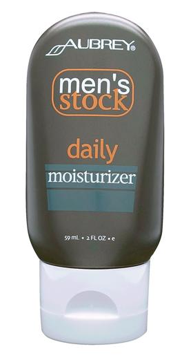 Image of Men's Stock Daily Moisturizer