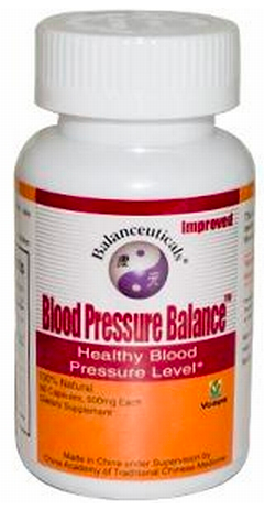 Image of Blood Pressure Balance