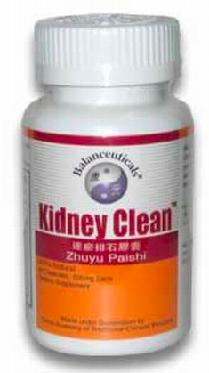 Image of Kidney Clean