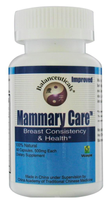 Image of Mammary Care