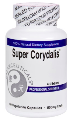 Image of Super Corydalis Extract