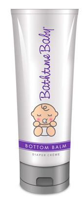 Image of Bottom Balm Diaper Creme