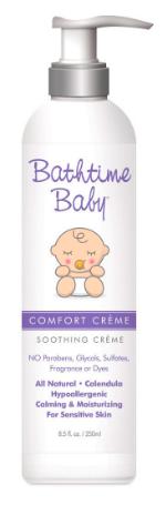 Image of Comfort Creme Soothing Creme