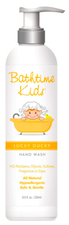 Image of Lucky Ducky Hand Wash