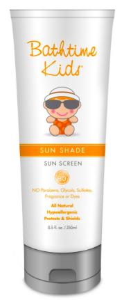 Image of Sun Shade Sunscreen SPF 32