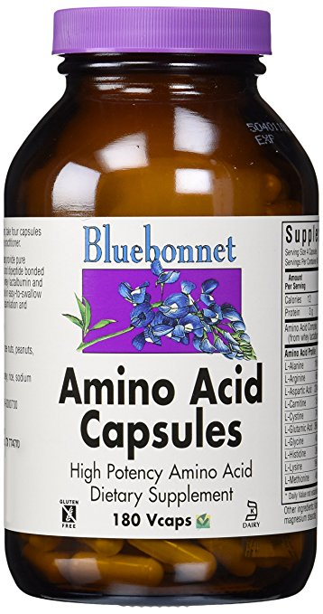 Image of Amino Acid 750 mg