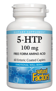 Image of 5-HTP 100 mg (eneteric coated)