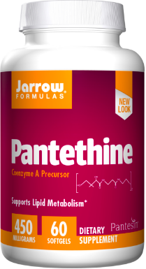 Image of Pantethine 450 mg