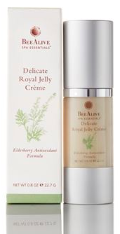 Image of Delicate Royal Jelly Creme