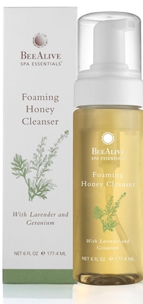 Image of Foaming Honey Cleanser
