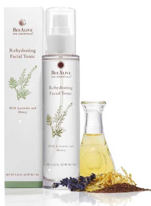 Image of Rehydrating Facial Tonic