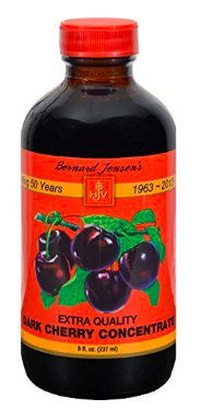 Image of Black Cherry Concentrate Liquid (Extra Quality)