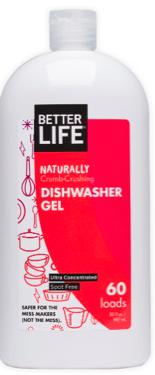 Image of Dishwasher Gel