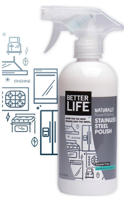 Image of Stainless Steel Polish
