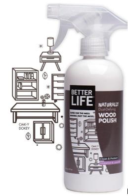 Image of Wood Polish