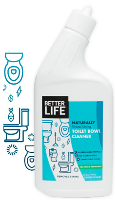 Image of Toilet Bowl Cleaner