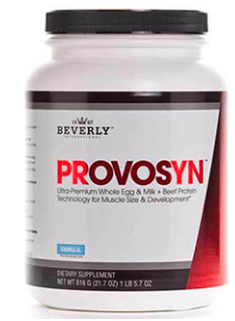 Image of PROVOSYN Powder Vanilla