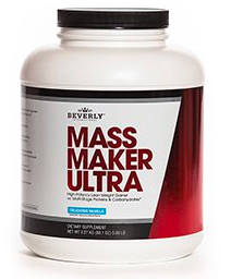 Image of Mass Maker Ultra Powder Vanilla