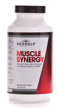 Image of Muscle Synergy Tablet