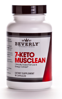 Image of 7-Keto MuscLean