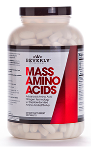 Image of Mass Amino Acids Tablet